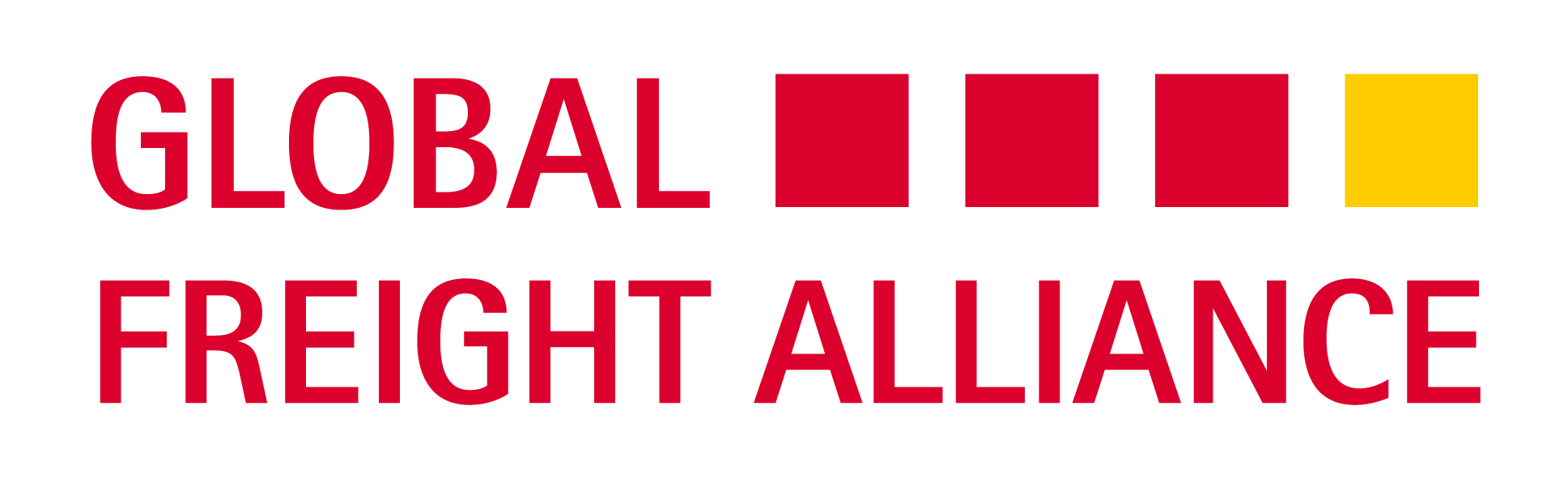 Global Freight Alliance, Logo